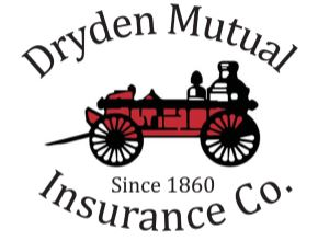 Button to make a payment with Dryden Mutual Insurance Co.