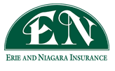 Button to make a payment with Erie and Niagara Insurance Association