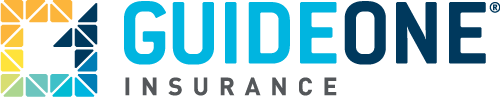 Button to make a payment with GuideOne Insurance