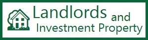 Button to learn more about Landlords insurance and risk management for investment property.