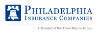Button to make a payment with Philadelphia Insurance Companies