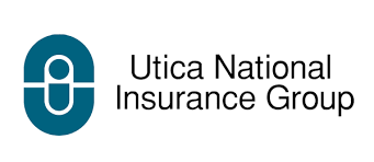 Button to make a payment with Utica National Insurance Group